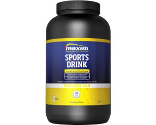 Maxim Sports Drink Lemon / 2000 grams