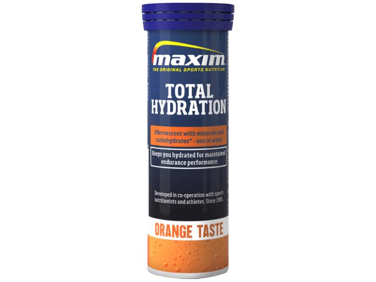 Tableta Maxim Total Hydration Tablets