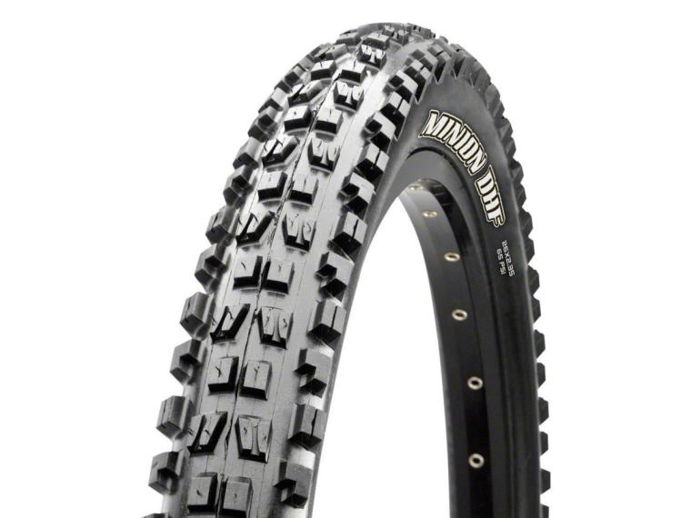 Maxxis Minion DHF EXO TLR Tyre