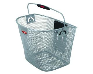 Klickfix City Basket Fietsmand