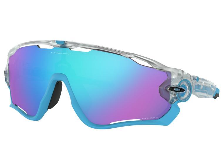 Oakley Cycling Prizm Sapphire Jawbreaker Glasses SVqMzUp