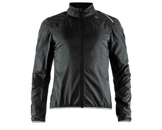 Craft Lithe Jacket M Windbreaker Black