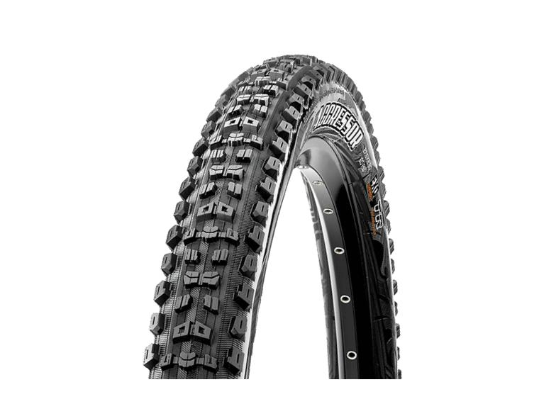 Cubierta Maxxis Aggressor EXO TLR