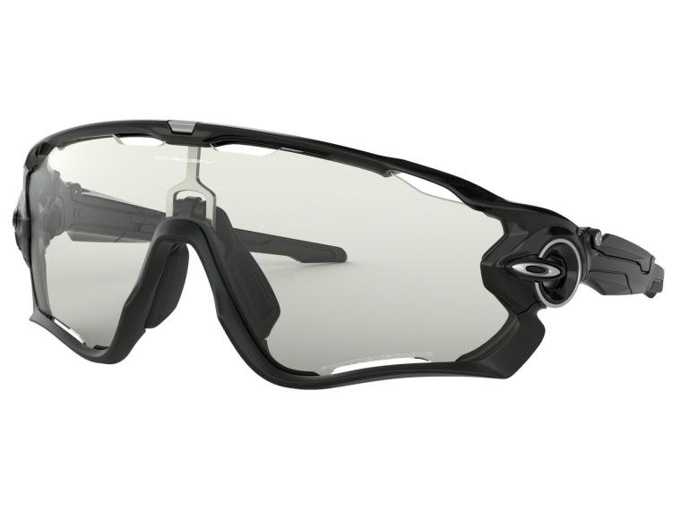 Oakley Jawbreaker Photochromic Cycling Glasses