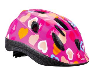 BBB Cycling Boogy Helm Rosa