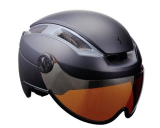 BBB Cycling Indra Faceshield Helmet