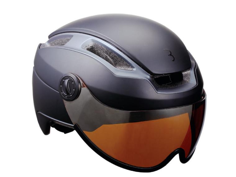 BBB Cycling Indra Faceshield Speed Pedelec Helm