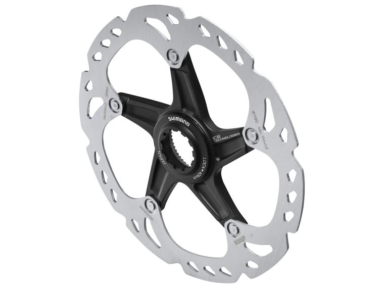Shimano Deore XT RT81 Disc Brake Rotor