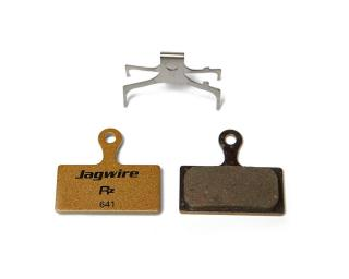 Jagwire Pro Semi-Metallic Disc Brake Pads Shimano A