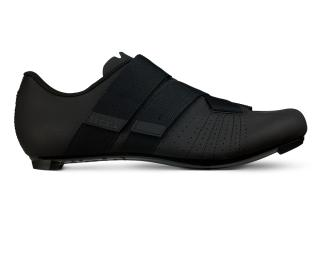 Fizik Tempo R5 Powerstrap Road Shoes Black