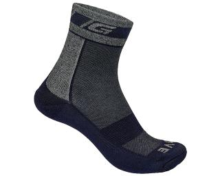 GripGrab Merino Winter Socks Black