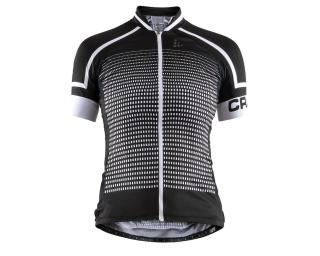 Craft Empress Cycling Jersey Black