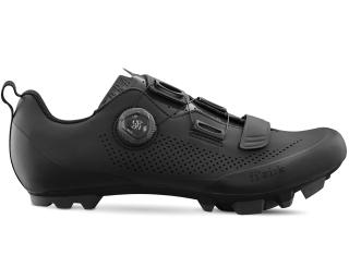 Fizik X5 Terra MTB Shoes Black