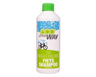 Eco All The Way Ecologische Fiets Shampoo