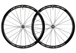 Shimano Dura Ace WH-R9170 C40 TL Disc