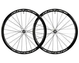 Shimano Dura Ace WH-R9170 C40 TL Disc Road Bike Wheels