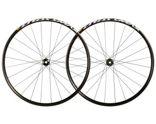 Mavic Crossmax MTB Wheels