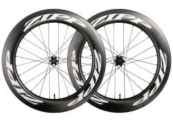 Zipp 808 Firecrest Carbon Clincher Tubeless Disc