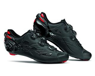 Sidi Shot Road Shoes Black