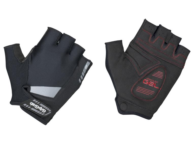 GripGrab SuperGel Glove Black