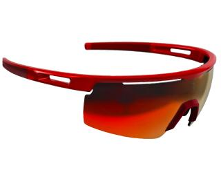 BBB Cycling Avenger Cycling Glasses Red