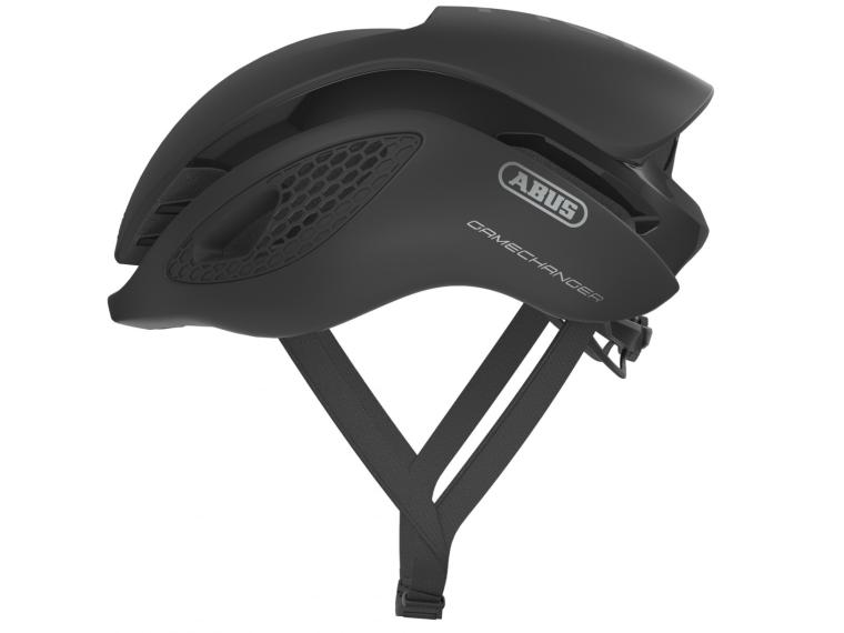 Abus GameChanger Helmet Black