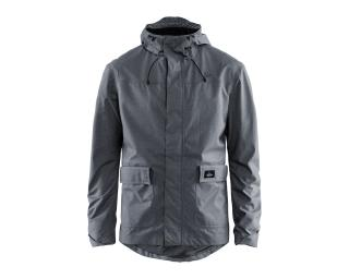 Craft Ride Torrent Jacket Grau