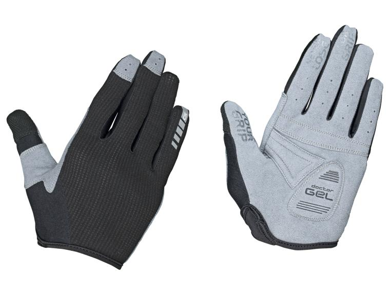 GripGrab Women's Shark Glove