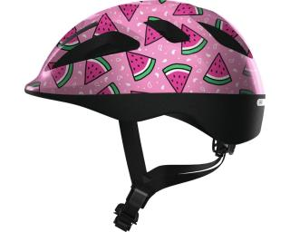 Abus Smooty 2.0 Children's Helmet Pink