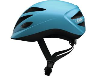 Abus Hubble 1.1 Children's Helmet Blue