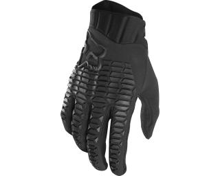 Fox Racing Defend Glove Black