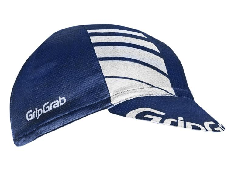 GripGrab Lightweight Summer Cycling Cap Navy
