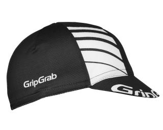GripGrab Lightweight Summer Cycling Cap Zwart