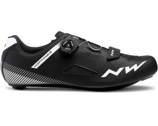 Northwave Core Plus Road Shoes Black