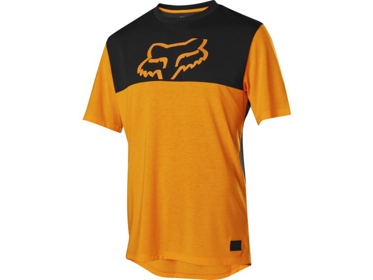 Fox Racing Ranger Dri-Release SS MTB Shirt
