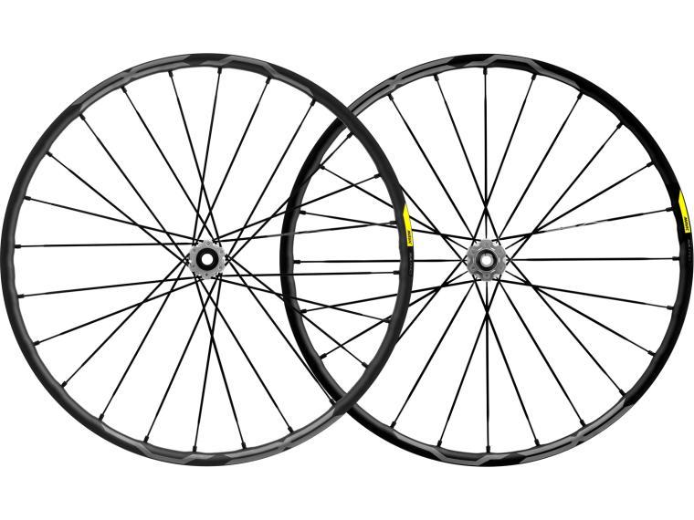 Buy Mavic Xa Pro 29 Mtb Wheels Mantel Int