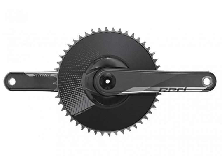 Sram Red 1x12 Speed Aero Crankstel