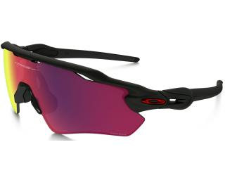Oakley Radar EV Prizm Road Cycling Glasses Black