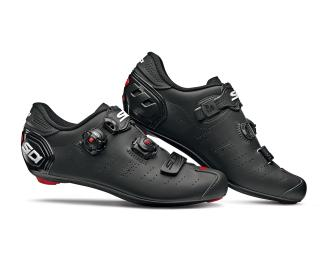 Sidi Ergo 5 Road Shoes Black