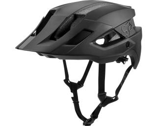 Fox Racing Flux MIPS Conduit MTB Helm Zwart