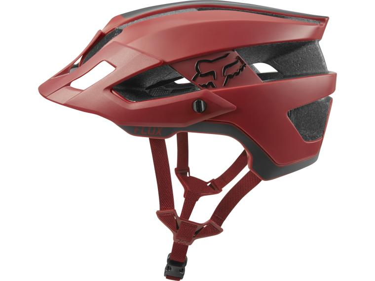 Fox Racing Flux Rush MTB Helm
