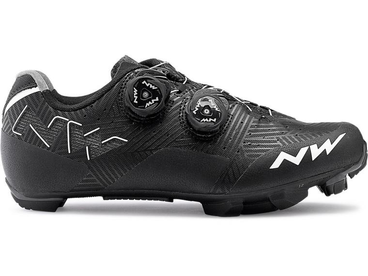 Northwave Rebel Woman MTB Shoes