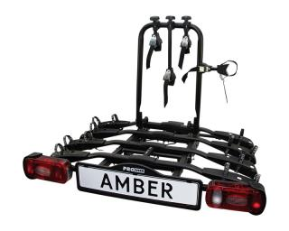 Pro User Amber IV Fietsendrager