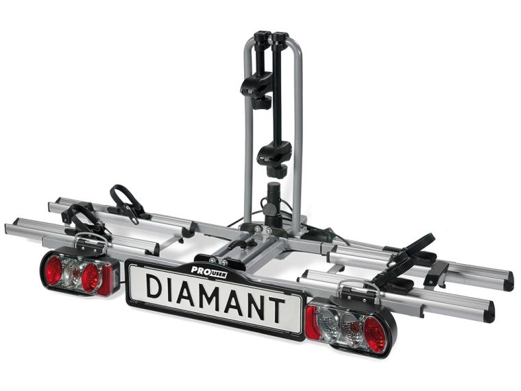 Pro User Diamant Bike Carrier
