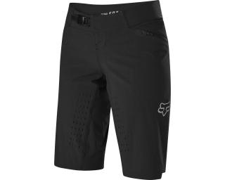 Cuissard Court VTT Fox Racing Flexair Short