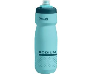 Camelbak Podium 24oz Bottle Turquoise