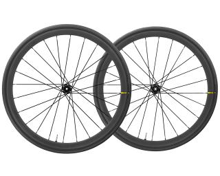 Mavic Ksyrium Pro Carbon UST Disc Road Bike Wheels