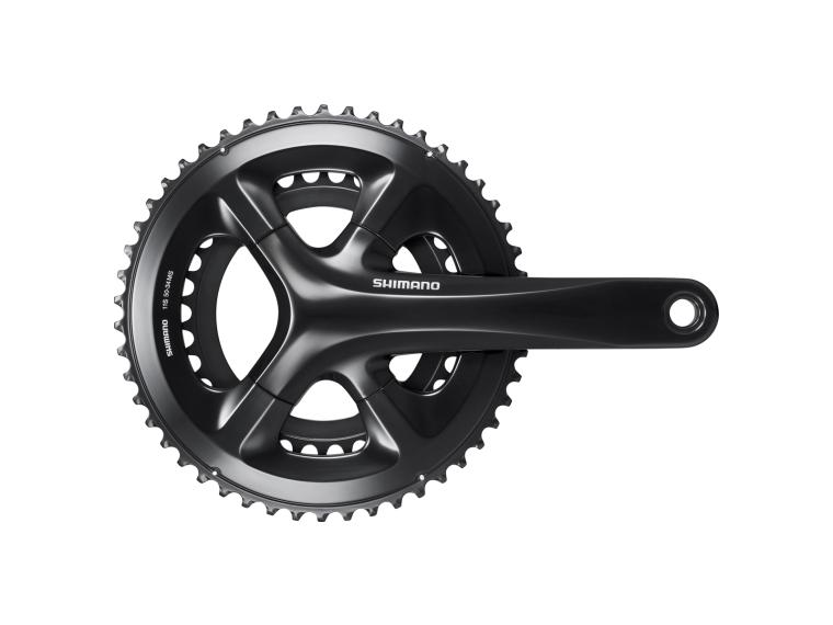 Shimano RS-510 Cyclocross/Gravel Crankset