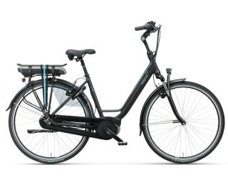 Batavus Wayz E-go Bosch Active Line Plus E-Bike Damen