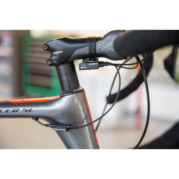 2016 Shimano Di2 a Junction Internal Sm-ew90-a Three 3 Port for sale online